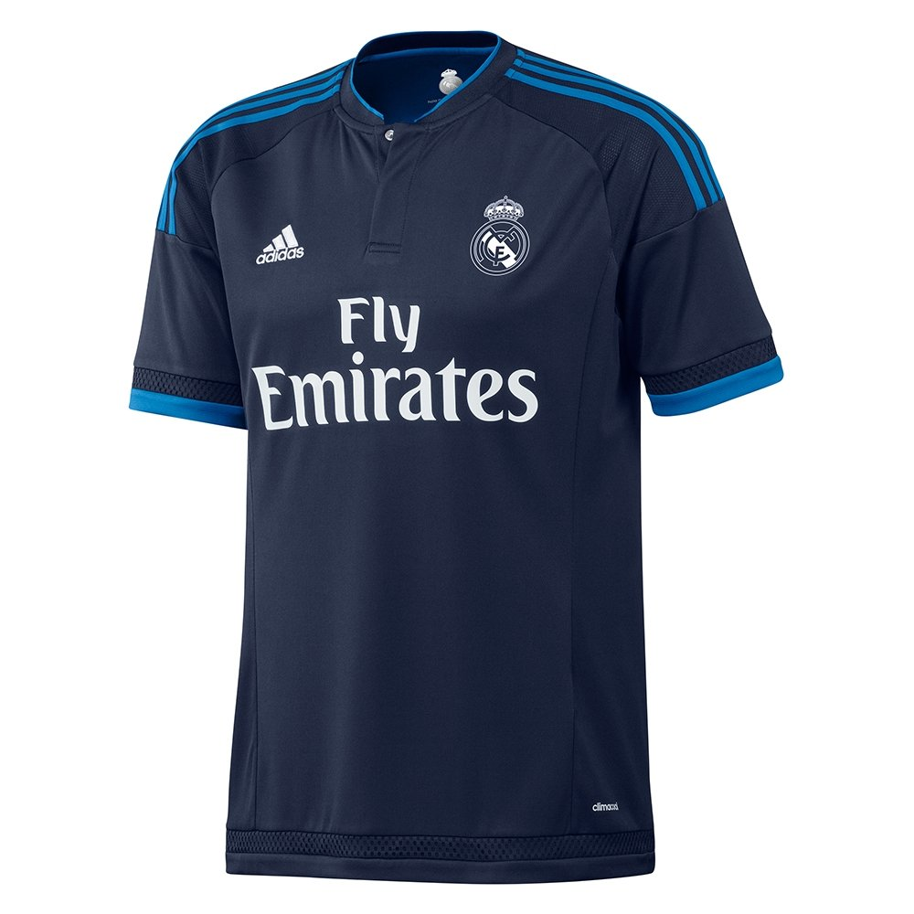 adidas Real Madrid CF 3rd Jersey Y-NINDIG- Buy Online in Guernsey ...