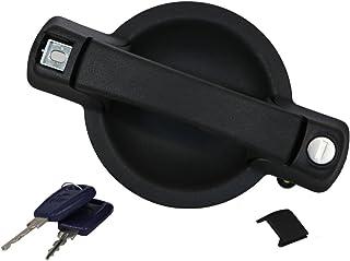 Porte coulissante Poign/ée re//Li ext/érieur avec joint d/étanch/éit/é 735631202