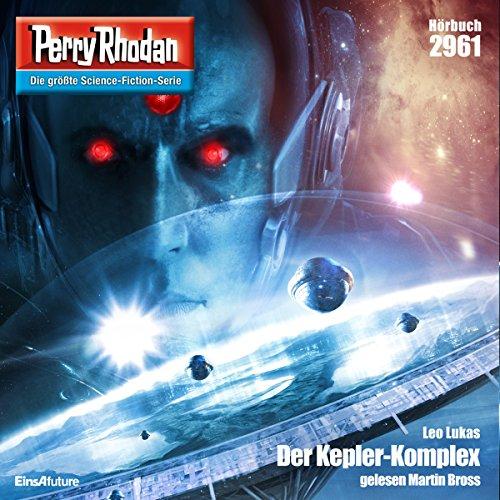 Der Kepler-Komplex Titelbild