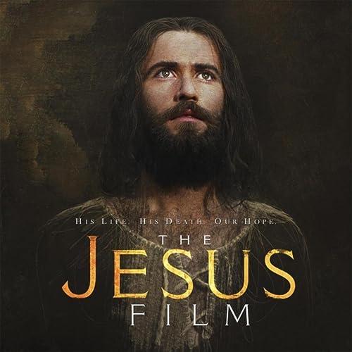 The Jesus Film 1979 Original Soundtrack by Arsan Gamal