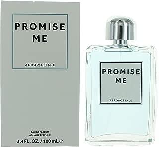 Promise Me by Aeropostale 3.4 oz Eau De Parfum Spray for Women
