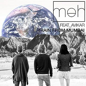 Train from Mumbai