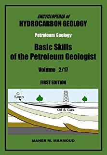 Encyclopedia of Hydrocarbon Geology: Basic Skills of Petroleum Geologist, Volume 2/17
