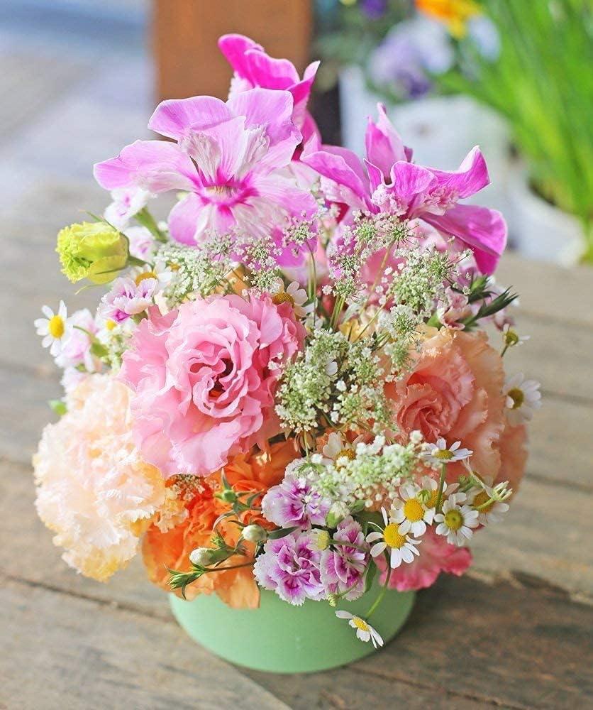 アレンジメントフラワー 生花