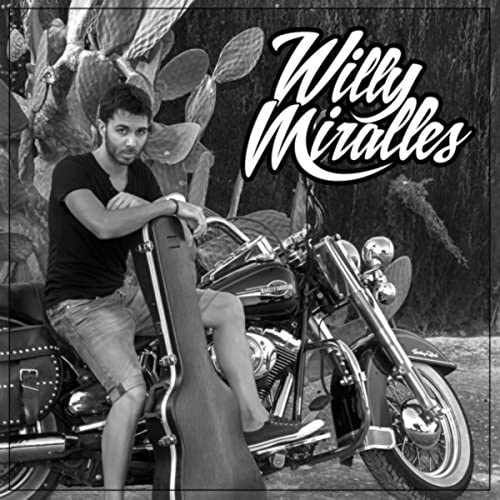 Willy Miralles
