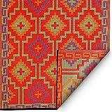 milanari Outdoor Teppich Lhasa für Innen- und Außenbereich in verschiedenen Größen...