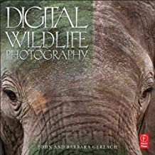 Digital Wildlife Photography by John and Barbara Gerlach (2012-11-15)