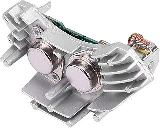 Broco Resistencia, Calentador del motor del ventilador Resistencia for Peugeot Citroen Berlingo Xantia Xsara 644178 (Verde 100)