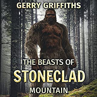 The Beasts of Stoneclad Mountain cover art
