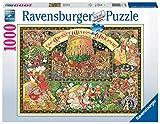 Ravensburger 16809 - Windsor Wives 1000 Teile Puzzle für Erwachsene & Kinder ab 12 Jahren