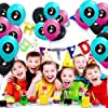Tic Toc Birthday Party Decorations Supplies, Music Themed Party Supplies, Balloon Party Decoration for Boys And Grils, #1