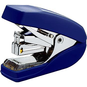 コクヨ ホチキス ステープラー パワーラッチキス 32枚 青 SL-MF55-02B