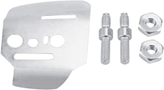 Bar Stud Fit voor Stihl MS441 MS460 MS650 MS660, Bar Side Plate Kraag Schroef Moer Bar Stud Fit voor Stihl MS441 MS460 MS6...