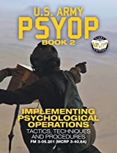 army psychological operations