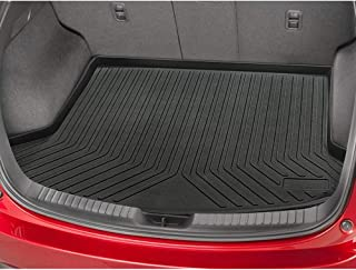 Bentolin All Weather Cargo Trunk Liner Floor Mat Rear Cargo Tray for 2017-2018 Mazda CX-5