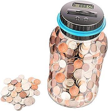 Digital Coin Bank