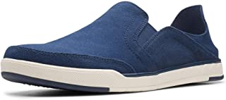 Clarks Men's Step Isle Row Loafers
