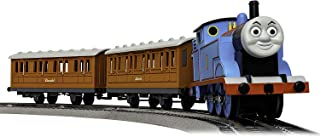 Lionel Thomas & Friends Electric O Gauge Model Train Set w/ Remote and Bluetooth Capability