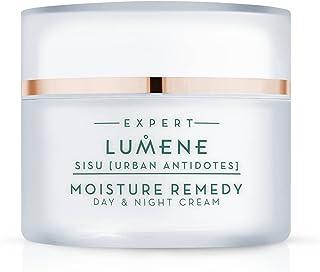 Lumene SISU 保湿 remedy DAY 晚霜,1.7液体盎司(约50.3毫升)