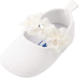 Amazon.it: scarpe con fiocco Scarpine prima infanzia
