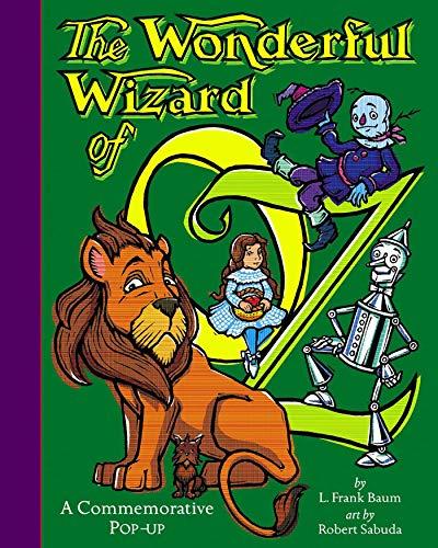Baum, L: Wonderful Wizard Of Oz