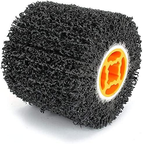 LiuliuBull 115x100mm Wire Drawing Po Wheels Burnishing Max 60% OFF Polishing Max 67% OFF