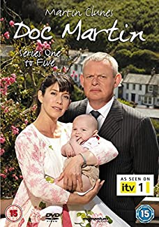 Doc Martin - Series One To Five