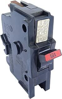 FEDERAL PACIFIC NA1P15 FPE Stab-Lok Circuit Breaker 1 Pole 15 Amp 120/240V