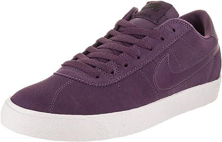 new arrival 3a0bd 07353 Nike SB Bruin Premium SE Pro Purple Summit White SZ 10.0