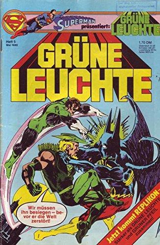 Grüne Leuchte Nr. 05/1980 Jetzt kommt Replikon-Stärker als Grüne Leuchte und Grüner Pfeil zusammen!