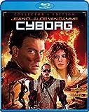 Cyborg [Edizione: Stati Uniti] [Italia] [Blu-ray]