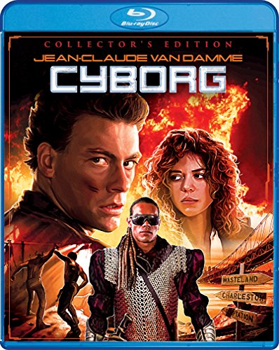 Cyborg [Collector's Edition] [Blu-ray]