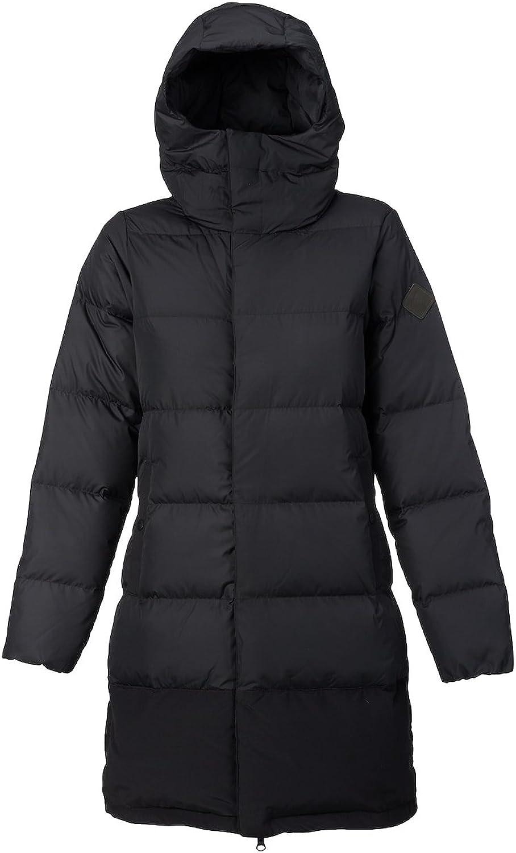 Burton Women's Shelburne Jacket, True Black, Large