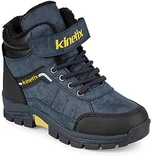 Kinetix Erkek Çocuk NEGRO HI 9PR Moda Ayakkabılar