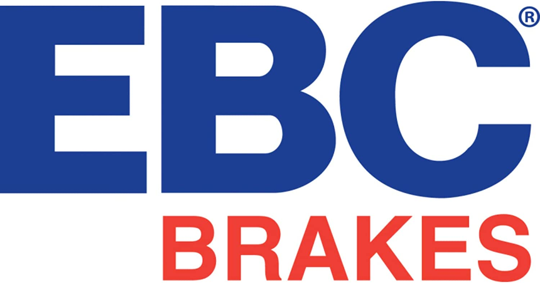 EBC S4KR1274 Stage-4 2021 model Year-end gift Kit Signature Brake