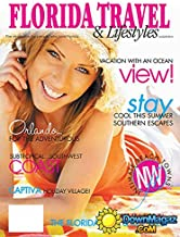 florida travel and lifestyle magazine