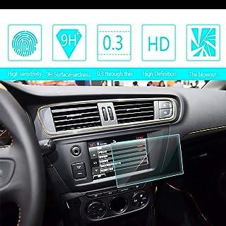 8X-SPEED for Citroen C3-XR C4L Ailice 7-Inch 15291mm Car Navigation