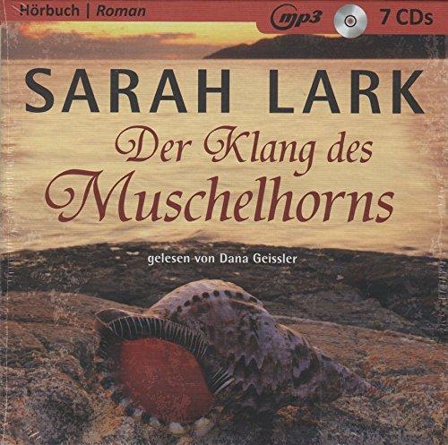 Der Klang des Muschelhorns | Hörbuch MP3 7 CDs