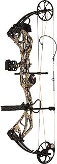 Bear Archery Species RTH Compound Bow RH 55-70 lbs True Timber Kanati Camo