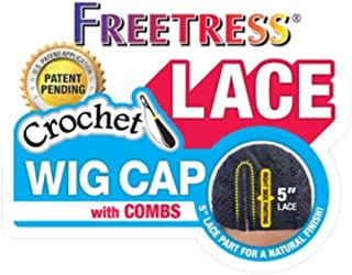 freetress crochet wig cap
