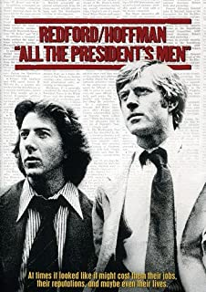 All The President's Men (DVD) (Rpkg)