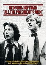 All The President's Men (DVD) (Rpkg)