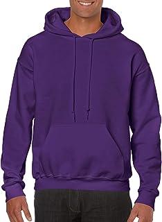 7c9763eeb Amazon.co.uk: Purple - Hoodies / Hoodies & Sweatshirts: Clothing