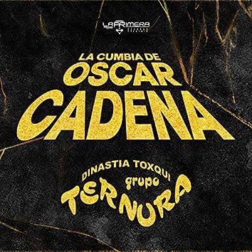 Cumbia de Oscar Cadena
