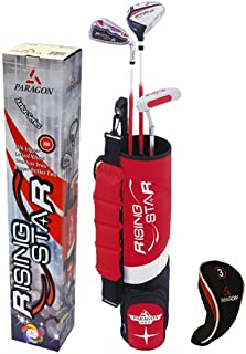 Best golf clubs for 5 7 year old Reviews