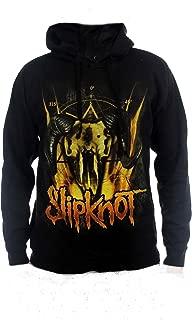 Slipknot - Cattle Skull Pullover Hoodie