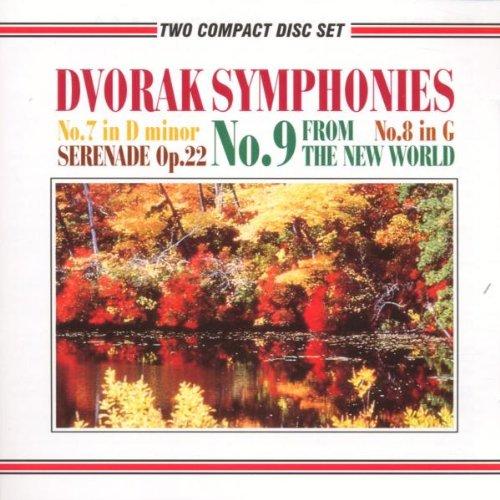 Sinfonien 7, 8, 9