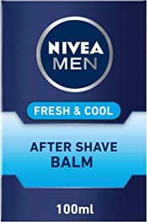 Nivea Men Fresh and Cool After shave Balm, 100 ml