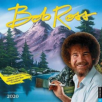 Best bob ross calendar 2020 Reviews