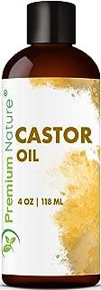 does castor oil make hair grow on your face